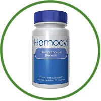 Hemocyl Haemorrhoid and Piles Treatment